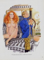 Erich Sokol's Playboy Cartoons Collections