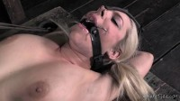 Heels Over Head - Bailey Blue