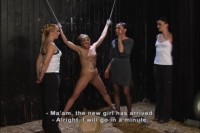 Enslaved DVD