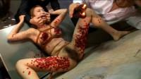 Chapter III Of Slave Torture Cruel Warrior Woman
