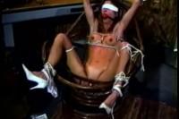 Blunt Trauma # 3 White Slave — ZFX-P