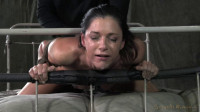 SexuallyBroken - February 21, 2014 - India Summer - Matt Williams - Jack Hammer