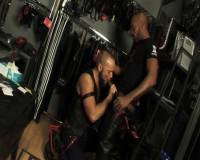 Boxer Barcelona — Fist N Fuck Orgy