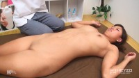 Shaven Amateur Gets a Naughty Massage: Misako Wakamiya