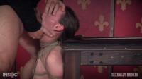 SexuallyBroken — June 03, 2016 - Sierra Cirque