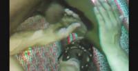 Antonio Biaggi Raw in 3D