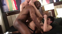 Broke Straight Boys - Vadim Black And Ricky Evans