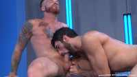 Raging Stallion — I'd Hit That -Tegan Zayne & Bennett Anthony