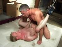 Thick Cock Balls Deep