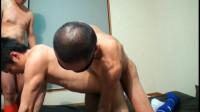 Sweaty Rough Orgy