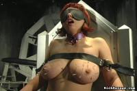Rick Savage - Extreme Tit Torment 19 Vivien