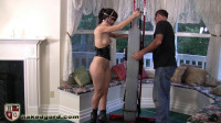 [NakedGord.com]Elise Squeezed(2010/Elise Graves/Vetwrap/size 625.0 MB)