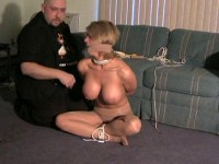 EroticDistress  Bound And Tormented 4