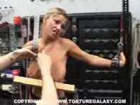 Hilde Bloody Tits Nailing and Long Screwer - Torture Galaxy