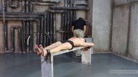 RusCapturedBoys - A Thievish Slave - Part II!