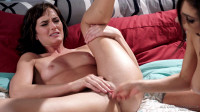 Bianca Breeze, Darcie Dolce - Spa Staycation Part Two FullHD 1080p
