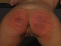 Spanking – The Power Of Money