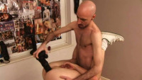 Ultimate Anal With Monster Cock