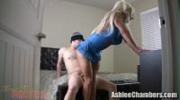 Ashlee Chambers - Muscle Fucking 102