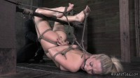 Hardtied - Oct 23, 2014 - Heels Over Head - Dahlia Sky - Cyd Black