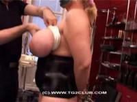 TG - Slave Juggs 38