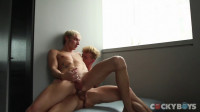 Max Ryder And Max Carter Flip-Fuck