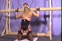 Bondage BDSM and Fetish Video 19