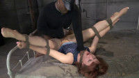 Eager Cock Slut Claire Robbins Gets Pounded