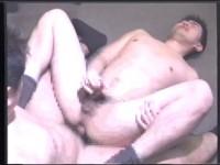 anal oral sex big dick - (Biggest Salarymen vol.4)