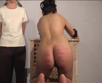 Spanking – Special Treatment