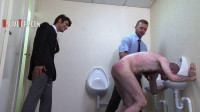Master Lucas And Master Jurgis Faggot Swallow My Piss Then Gobble Our Cocks!