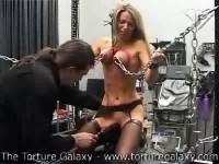 TG - Slave Hilde 18