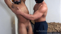 BuffAndBound Gino Bound Stripped and Absed