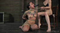 HT - Henna Hex - Tattooed Tramp - Apr 10, 2013 - HD