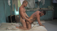 Logan Stevens and Marcus Isaacs