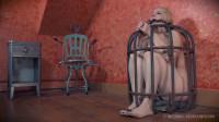 Infernalrestraints - Jun 26, 2015 - Fetish Pup - Delirious Hunter