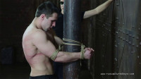 RusCapturedBoys – Punishment for Unsubmissive Prisoner II!