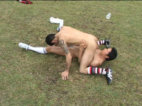 Ikuze 6 - Asian Gay, Hardcore, Extreme, HD