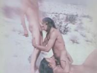 Bijou Classics - Dust Unto Dust: American Indian Sex Story (1971)
