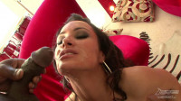Choke On My Load – Lisa Ann – Takes Some Loads 720p