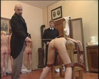 Headmasters Study - The Inspection