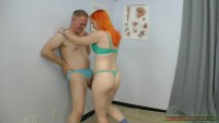 Ballbusting Auditions