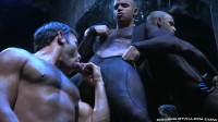 Labyrinth - Sean Zevran and Dorian Ferro - sex, blow, large