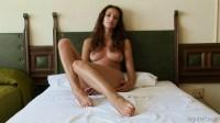 In Hotel Bedroom