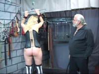 Master Lens Torture video 12