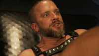 Exclusive Jesse Jackman And Dirk Caber – Loud And Nasty – Scene 3