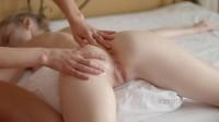 Hegre Art – Emily & Tigra – Girl Girl Body Body Massage 720p