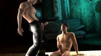 3D XXX Gay Firefigher Showers His Friend Full HD