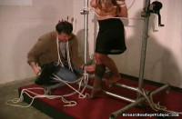 Breast Torture - Kristina Tits Torture 2