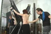 Rick Savage – Wax Torment Bethany